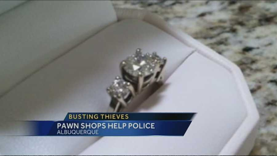 there are a few pawn shops in albuquerque that are - Pawn Shop Wedding Rings