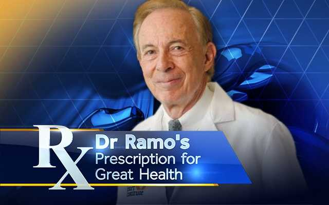 Is hunger keeping you from losing weight? Try these 8 tips from Health Beat Dr. Barry Ramo to stay full.