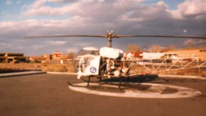Sky 7 has been providing unmatched coverage of New Mexico's top stories since 1980. Click through this slideshow to see photos of each version of New Mexico's helicopter.