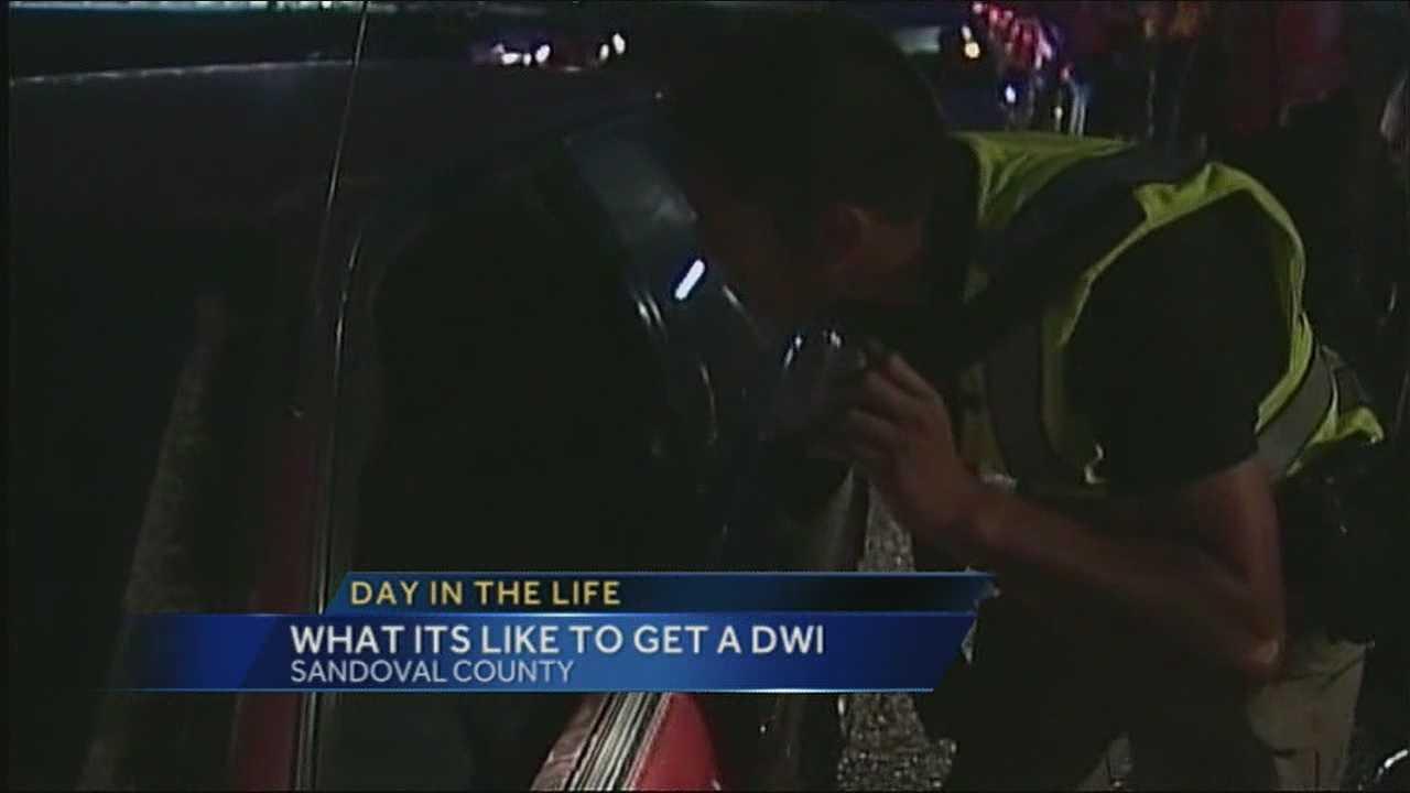 Sandoval County DWI Prevention