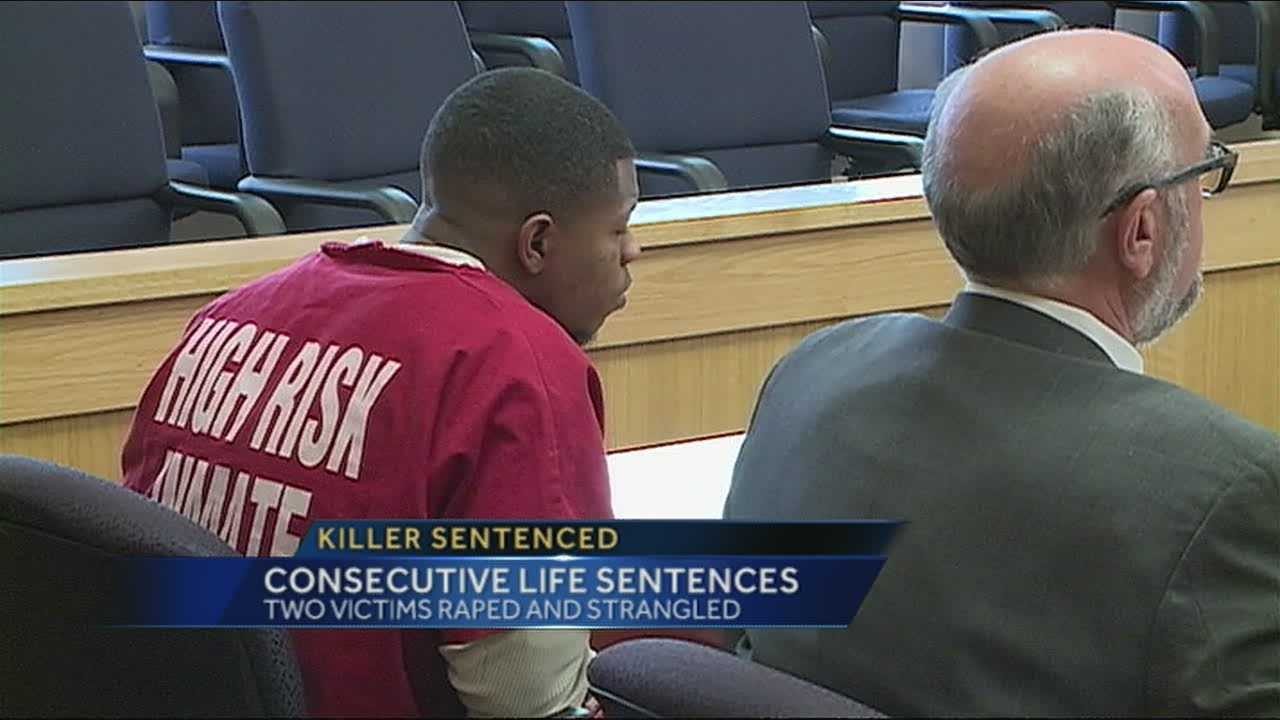 Mother makes emotional plea to her convicted son