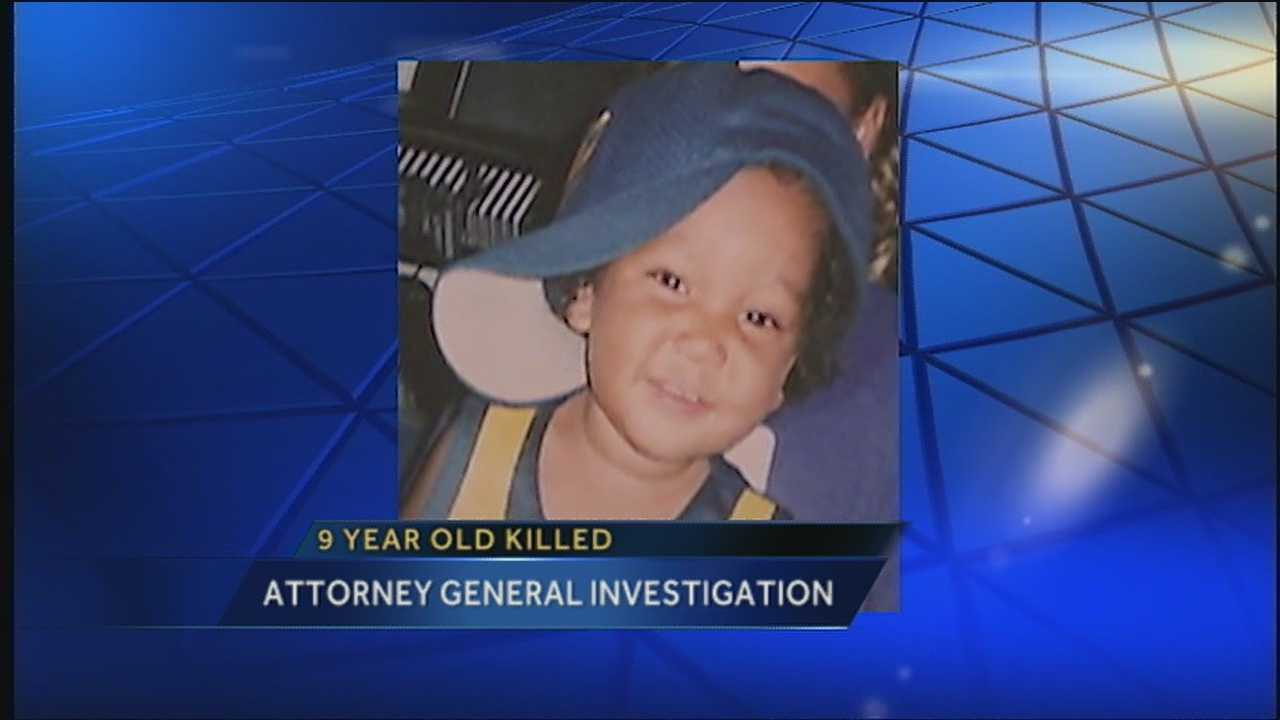 The state's attorney general has confirmed he will launch a separate investigation into the death of Omaree Varela.