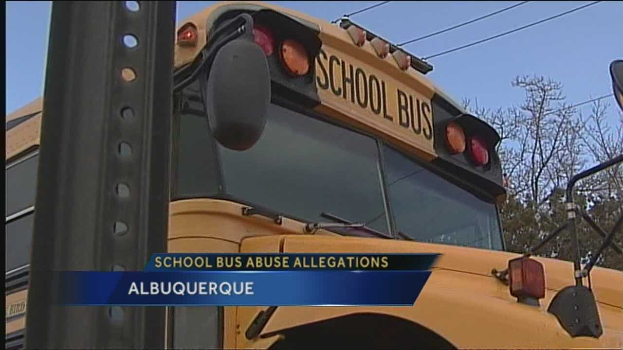 The mother of a child with autism said she is outraged by what happened on the school bus recently, claiming a school bus attendant injured her son.