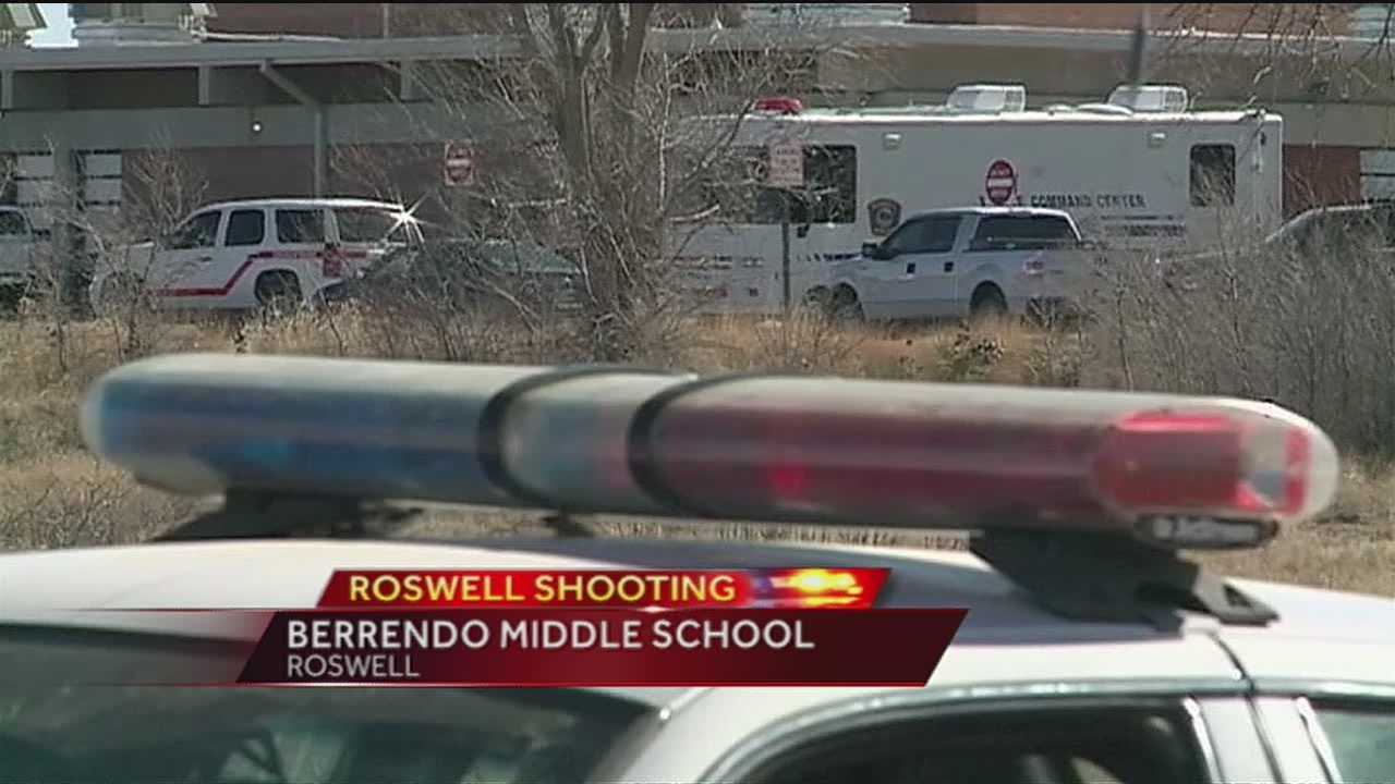 Police: 12-year-old opens fire on gym classmates