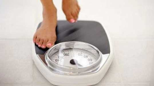 In terms of diet, you want to lose weight if you are overweight.