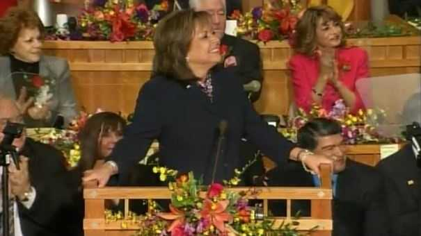 State of the State: 10 Things Gov. Martinez Wants to Focus On