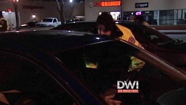 Tougher DWI laws