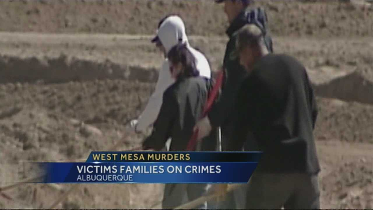 West Mesa Murders Part Two