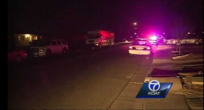 Dec. 27, 2013: Albuquerque police are called to a home in the 4900 block of Comanche Road where they find the 9-year-old dead. Police said the boy's mother originally told police the boy died after falling off a toy horse and hitting his head.