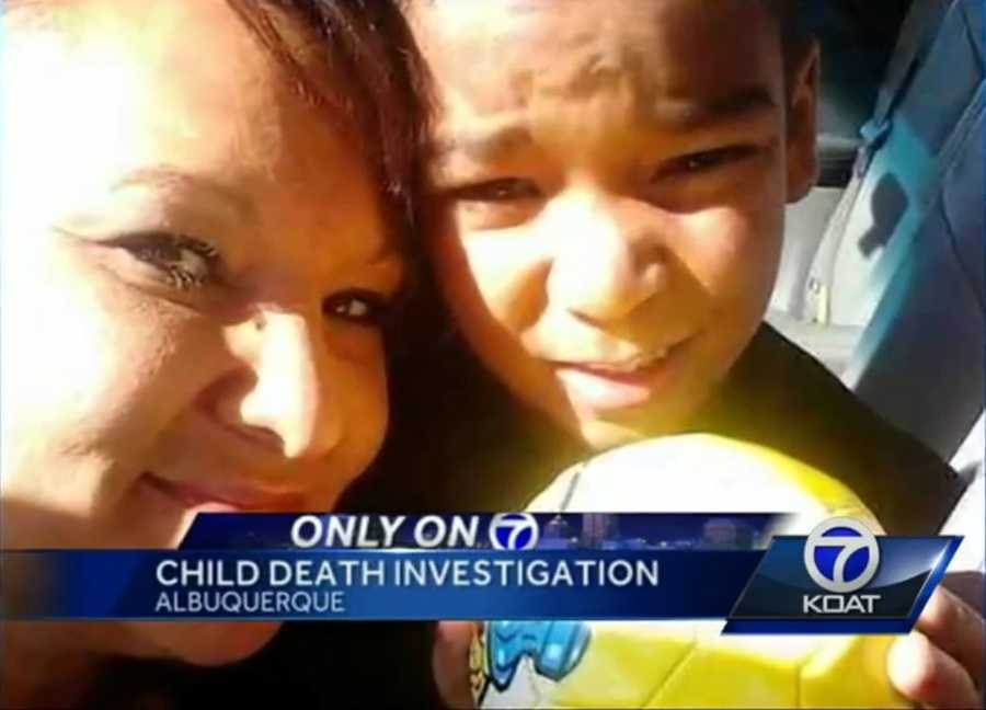 Dec. 30, 2013: The Children, Youth and Families Department tells Target 7 they were aware of troubles in the home, but didn't have an active investigation into the family at the time of his death.