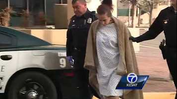 Jan 15, 2014: Synthia Varela Casaus is indicted by a grand jury in connection to Omaree's death.