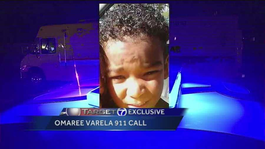 Feb. 3, 2014: APD places two officers who didn't write a report on the Omaree Varela 911  call on leave.