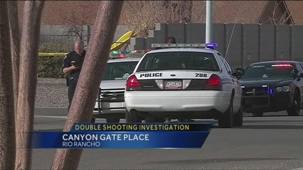 Rio Rancho Shooting Follow up