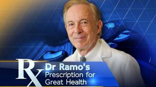 Here are Dr. Ramo's six tips on how to lower blood pressure without medication.