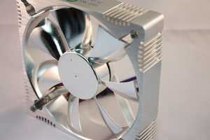 The first electric fan was invented in 1882 by American engineer Schuyler Skaats Wheeler.