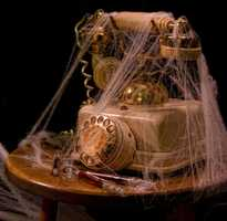 Alexander Graham Bell invented the telephone with Thomas Watson in 1876.