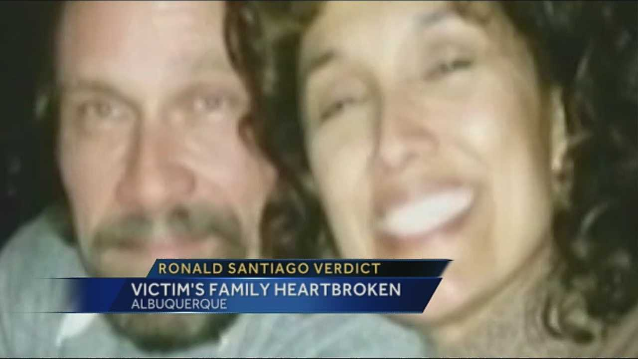 Ohlemacher family heartbroken after Santiago verdict