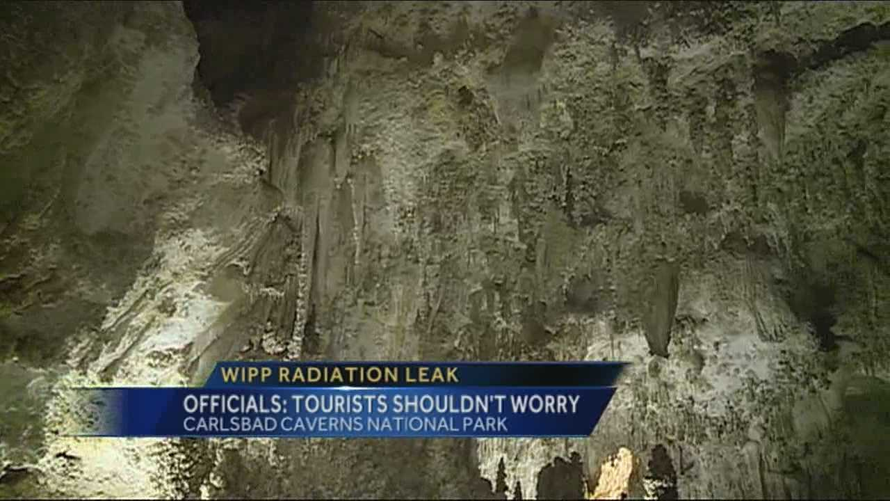 The radiation leak from the WIPP facility is casting a bad shadow over Carlsbad Caverns.
