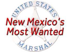If you receive any information regarding the individuals in this slideshow,please contact the United States Marshals Service for the District of New Mexico.(505)346-6400/Albuquerque or (575)527-6850/Las Cruces