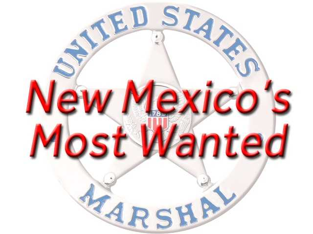 The following are most wanted offenders sought by the U.S. Marshals Service