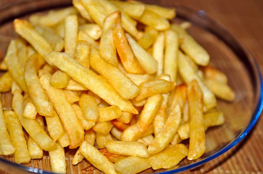 1. Trans fats