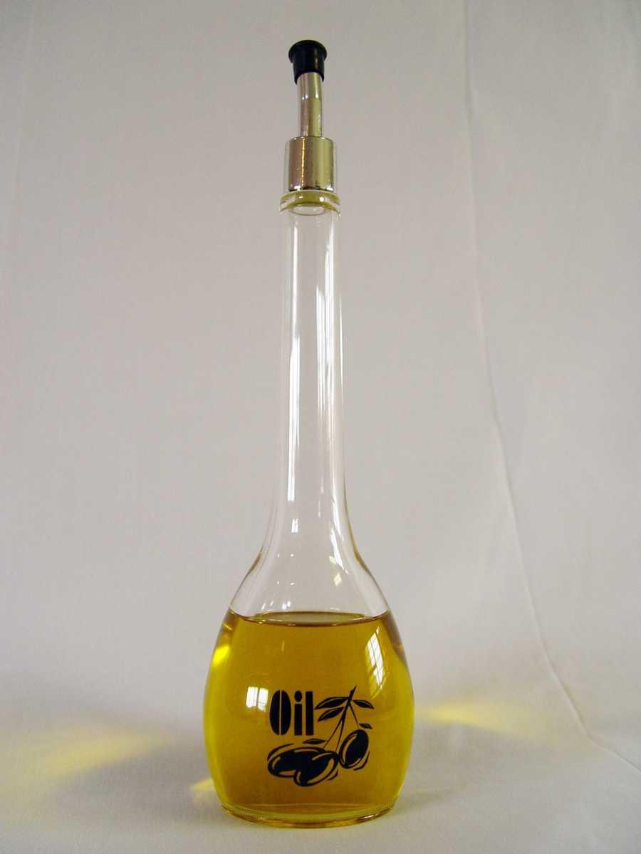2. Tropical oils