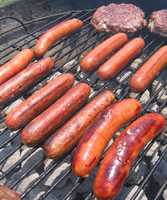 4. Processed meats