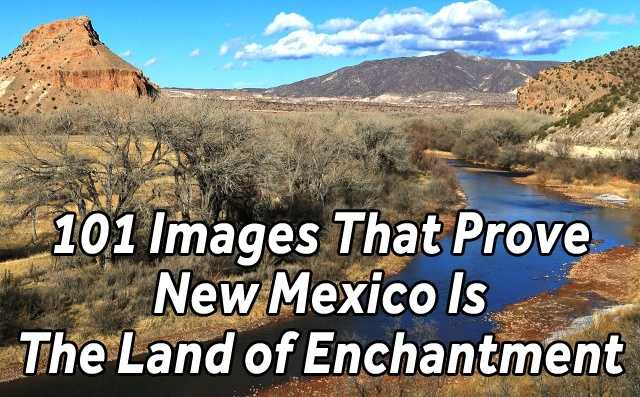 See 101 amazing photos uploaded to u local during the I Love NM photo contest.