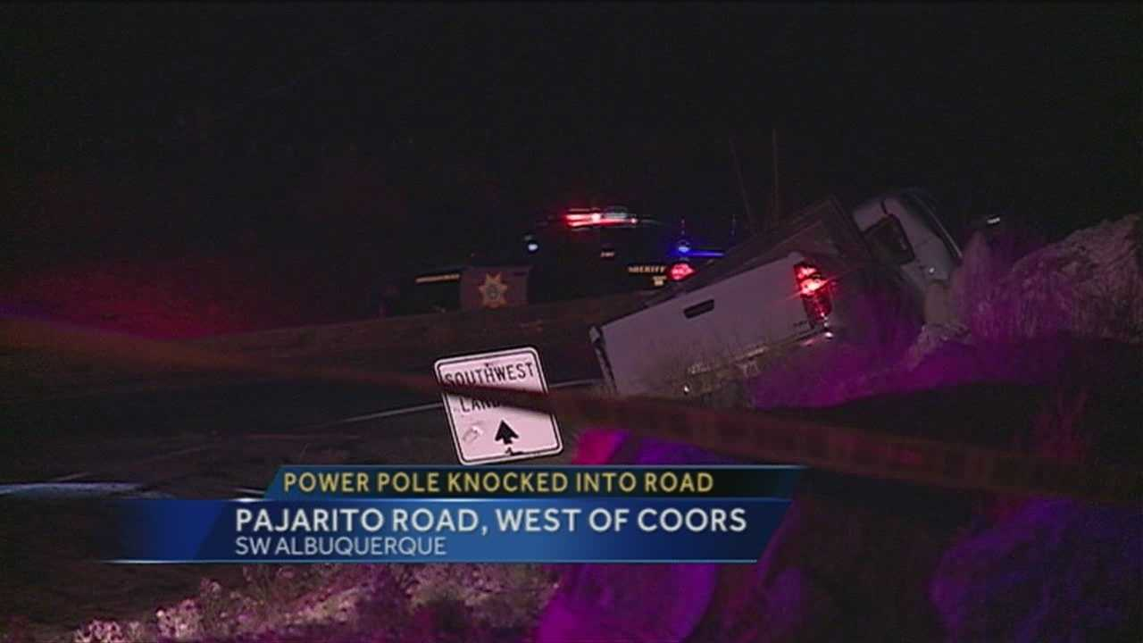 Coors car accident