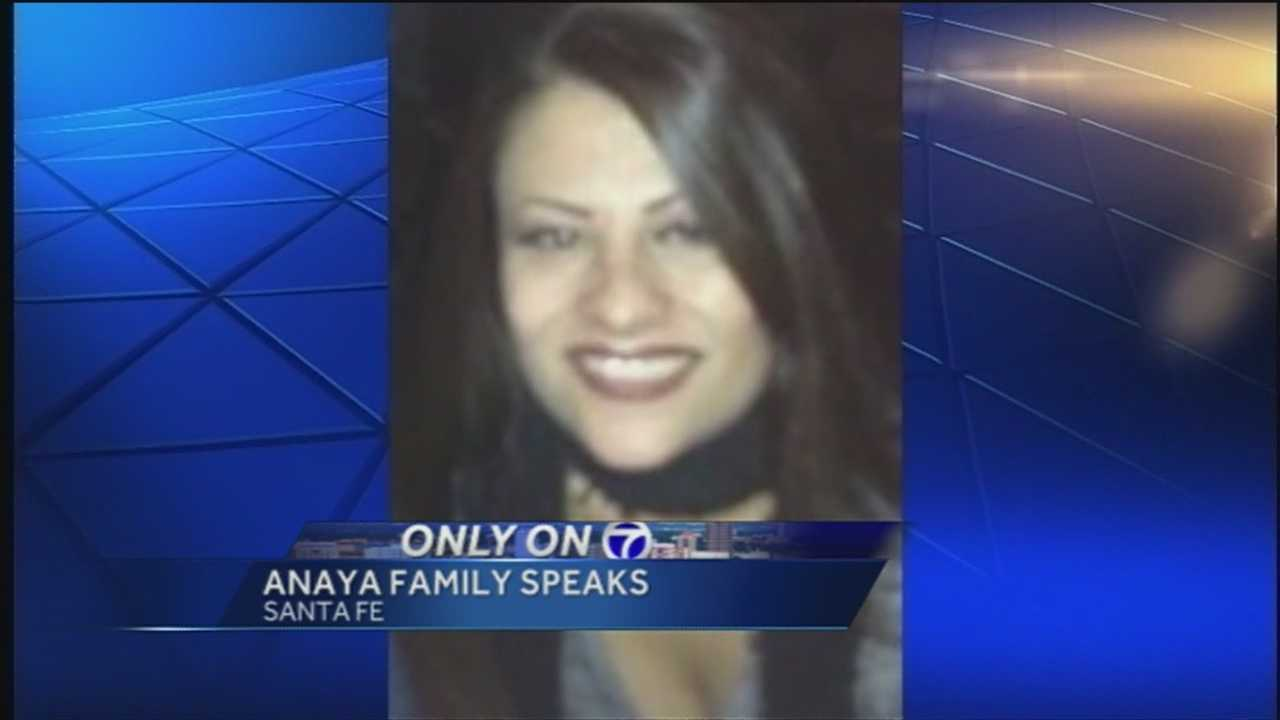 Update: Family speaks out after Jeanette Anaya killed by police