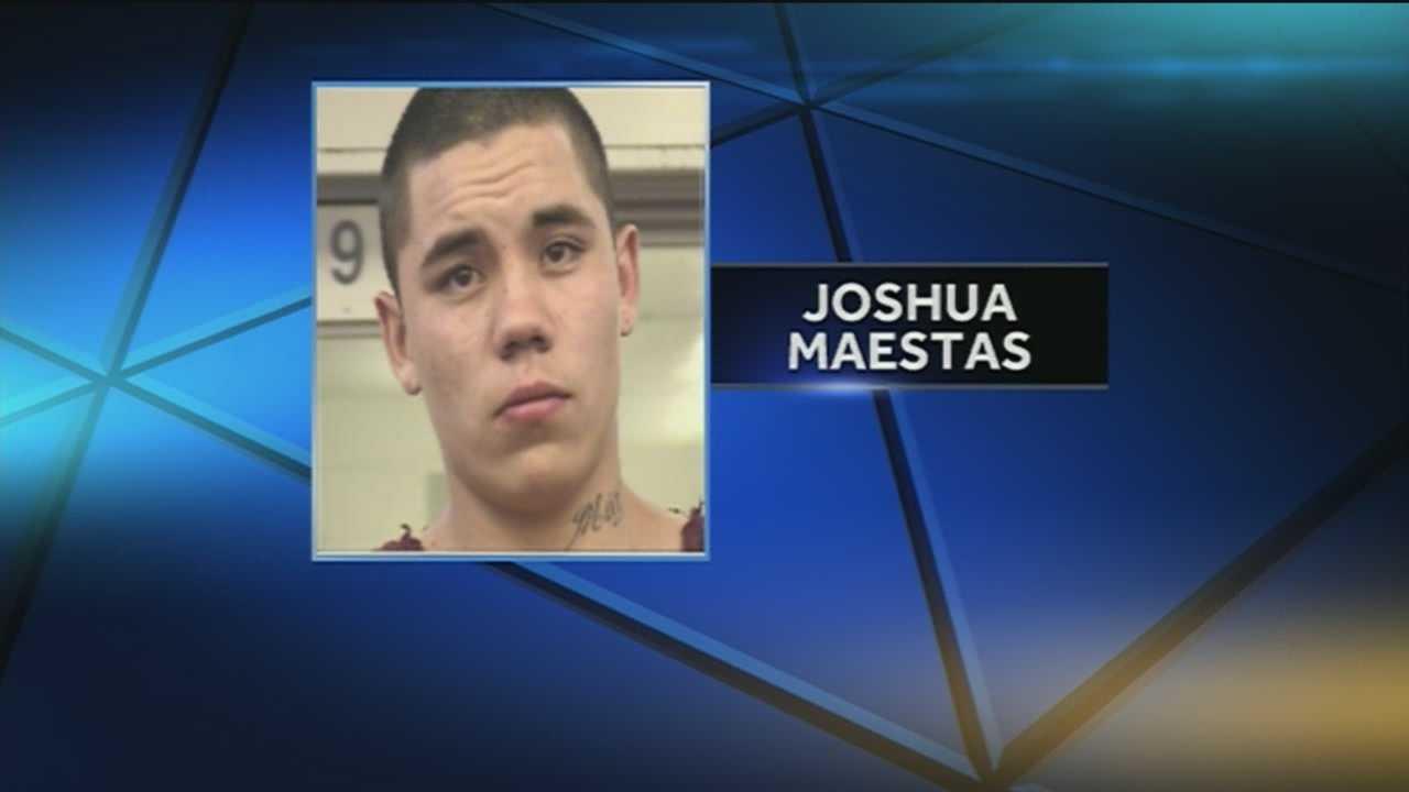 Joshua Maestas