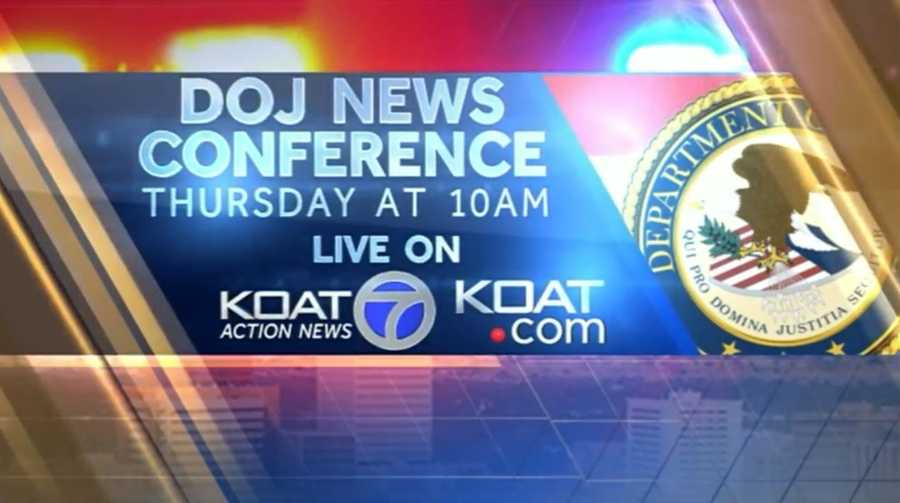 11. The news conference will be available live on KOAT-TV, KOAT.COM and the KOAT mobile app.
