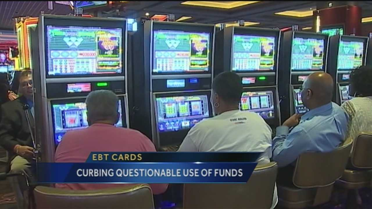 Alcohol, lap dances, and casino games are just some of the things reportedly being bought with taxpayer dollars.