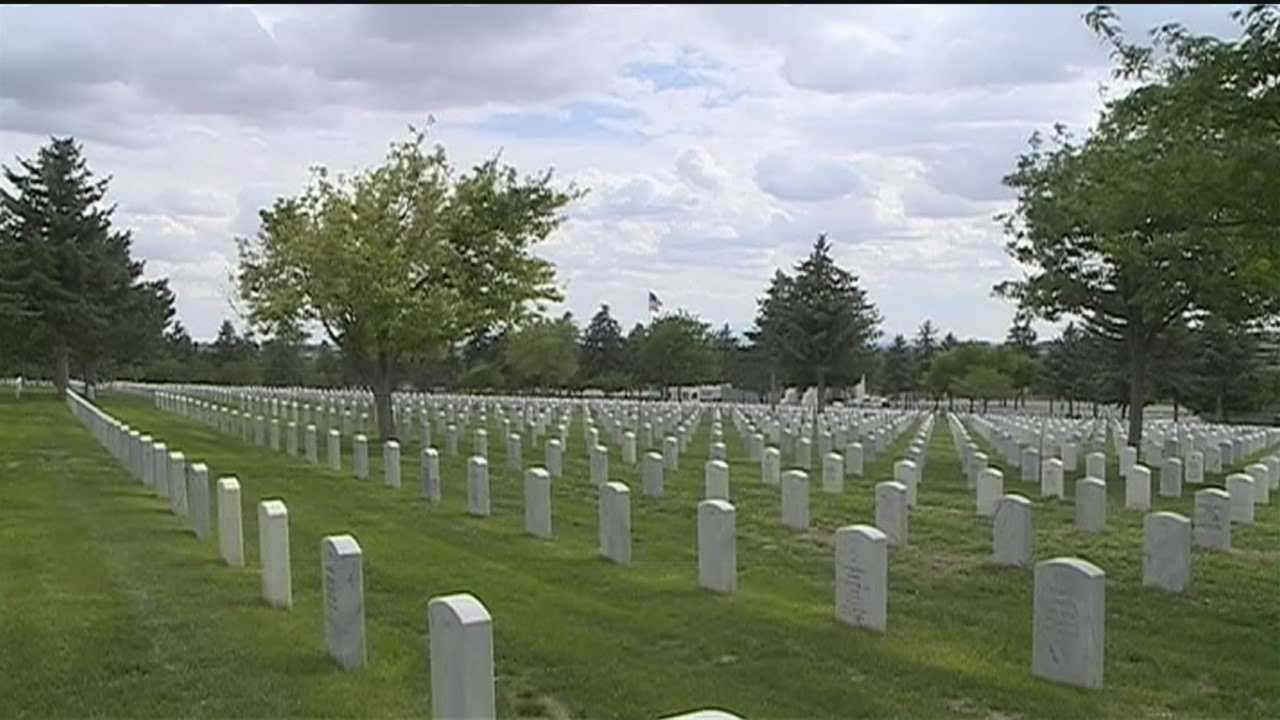 New Mexico's size can make it hard for the families of deceased veterans to pay their respects. That's why a new plan is being rolled out to set up cemeteries for veterans from the state's rural areas.