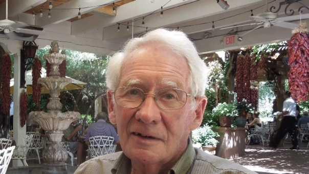 John Roger Hougton
