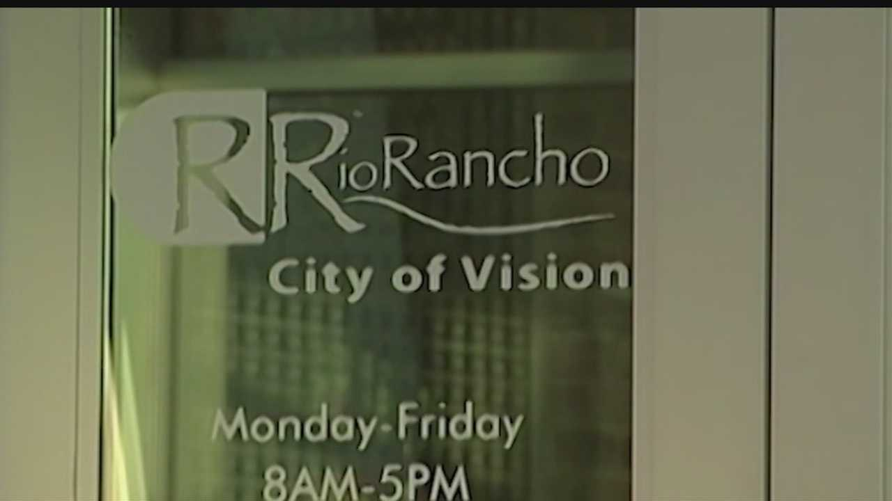 Rio Rancho Public Safety Study