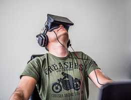 6. Facebook buys Oculus Rift. The reaction was, well, mixed, as reported by the Guardian.