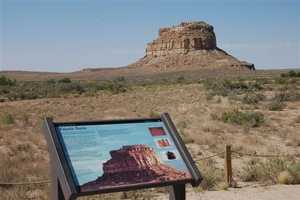 Sofaer believes there is solar as well as lunar significance to the site. Many believe it reveals the changing of the seasons and that it was used by Anasazi astronomers (this being an unheard of astronomical feat among North American Indians).