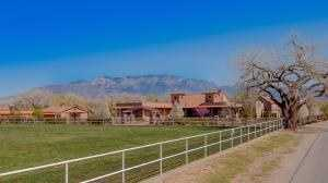 Take a peek inside this 5,000 square foot home in Corrales, N.M. featured on Realtor.com