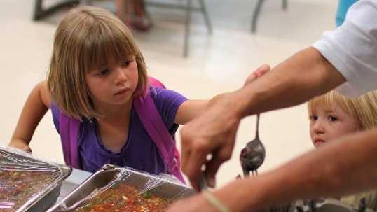 child hunger generic