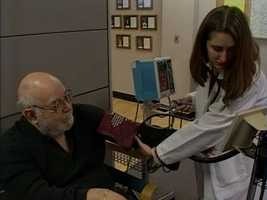 4. Control your blood pressure: Most people with hypertension don't know they have it. Go to the local grocery store or pharmacy and have your blood pressure checked. Best to buy a blood pressure monitor for home and check it once a week if it's elevated. The new goals are a blood pressure of less than 144 people under 60 and less than 150 for those over 60.