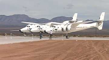 Check out some well-known celebrities who have signed up to fly on Virgin Galactic.