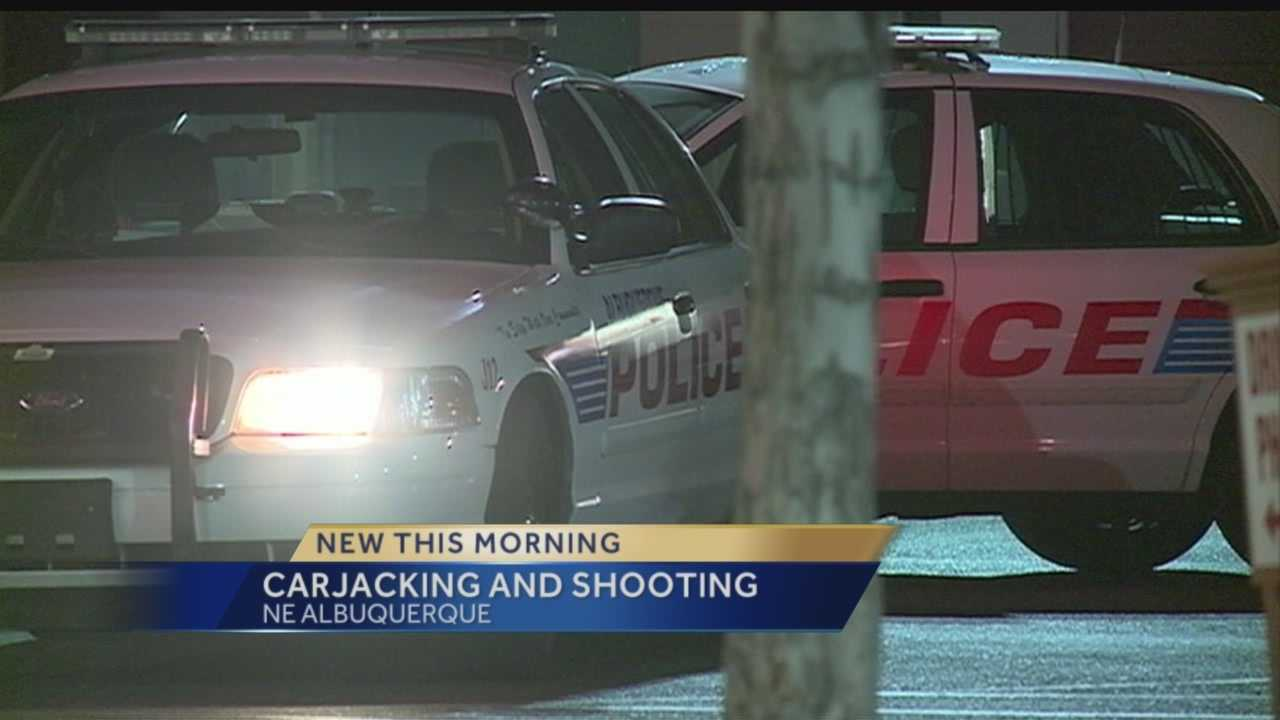 Overnight Pedestrian Inovled Accidents and CVS Shooting