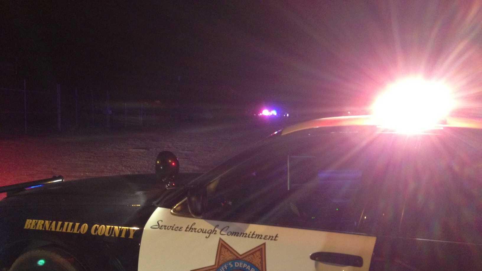 Authorities investigate suspicious death in southwest Albuquerque