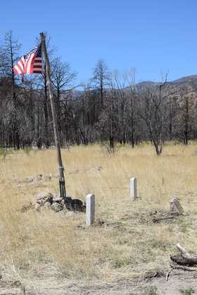 u local member MarshaRupe recently shared several snapshots of a trip to the Buffalo soldiers' memorial in Massacre Canyon.