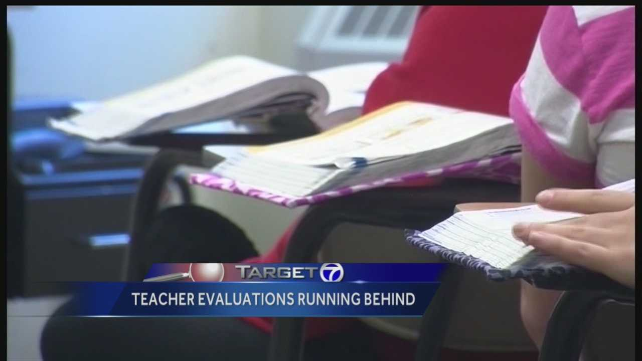 Massive confusion and stress, that is how some educators describe the new controversial teacher evaluations.