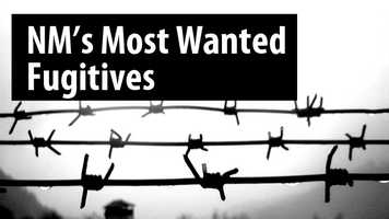 Check out the New Mexico Corrections Department's 50 most wanted fugitives. All 50 should be considered dangerous and possibly armed. Call 1-866-416-9867 if you know where any of these absconders are.