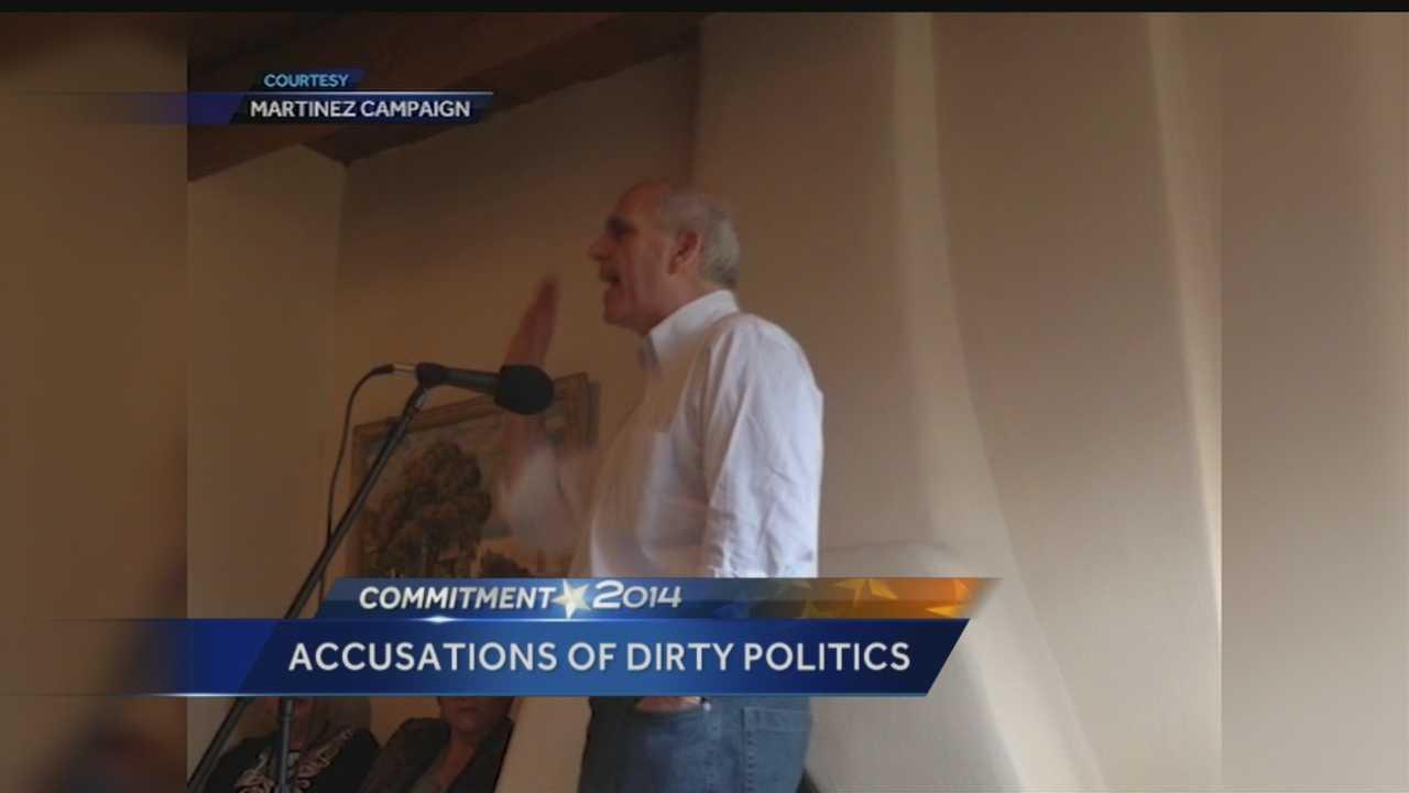 Technology is making dirty politics dirtier.