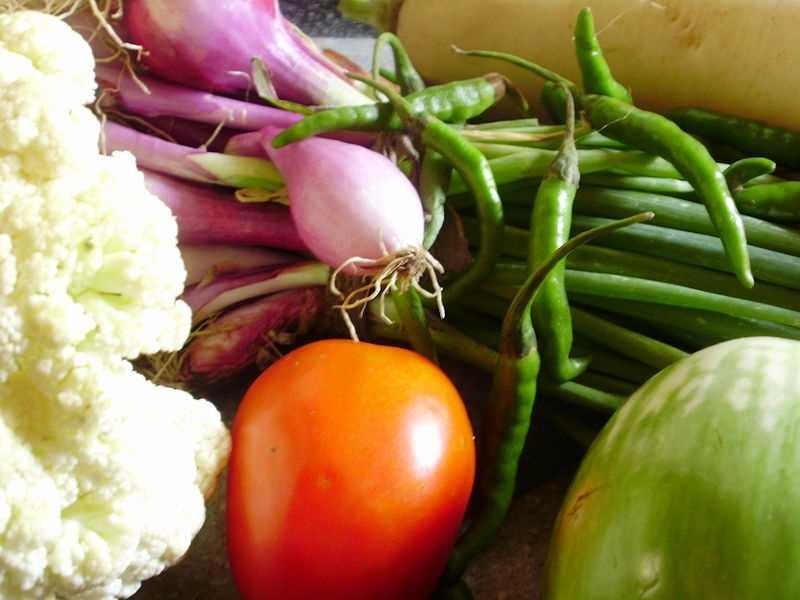 Hobbs Farmers MarketDel Paso Park9 a.m. to 1 p.m.(Saturdays, July 5 thru Oct. 25)
