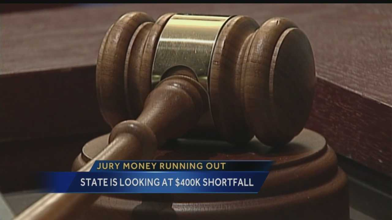 State faces $400K shortfall